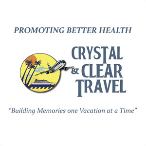 Crystal & Clear Travel